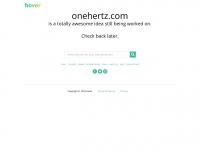 onehertz.com Thumbnail