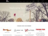 Zinelibrary.info