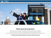 uaf.edu Thumbnail