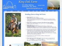 kingoakfarm.com