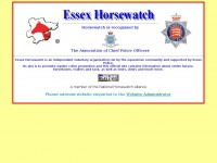 essexhorsewatch.org.uk