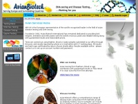 avianbiotech.co.uk