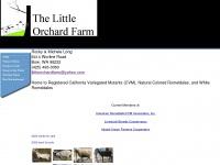 littleorchardfarm.com
