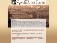swiftriverfarm.com