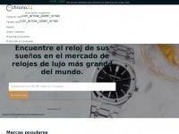 Chrono24.mx - Chrono24 - Relojes de lujo | Comprar relojes | Vender reloj usado