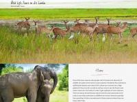 wildlifetoursinsrilanka.com