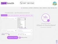 Urlaub günstig beim Testsieger buchen - TravelScout24