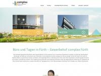 complex-fuerth.de Thumbnail