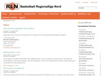 rln-basketball.de