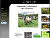 bentleysuffolks.co.uk