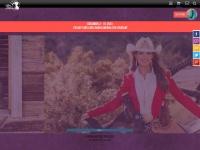 missrodeoamerica.com
