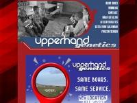 upperhandgenetics.com