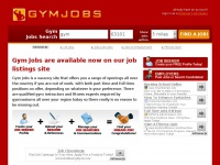 gymjobs.org