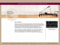 pilates-hamburg.com