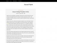 soundfabrik.org