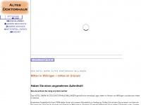 altes-doktorhaus.com