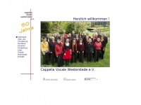 cappellavocale.net