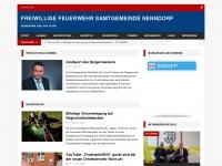feuerwehr-sgnenndorf.org