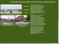 ferienwohnung-nordsee-neuharlingersiel.de