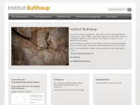 institut-bulthaup.de