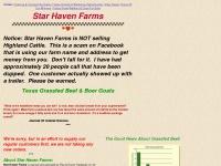 starhavenfarms.com