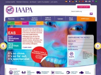iaapa.org Thumbnail