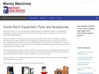 moneymachines.com