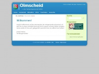 olmscheid.net