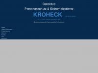 kroheck.com