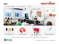Wolfvision.us
