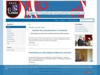 lenauschule.net