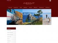 azimut-travel.de
