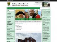Huntingdontown.gov.uk