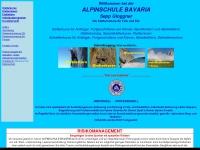 alpinschulebavaria.com
