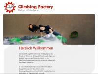 climbing-factory.de Thumbnail