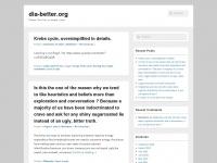 Dia-better.org