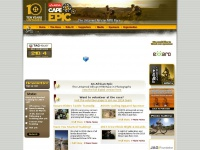 Cape-epic.com - Absa Cape Epic | The Untamed African MTB Race