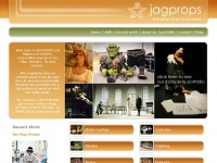 jagprops.co.uk