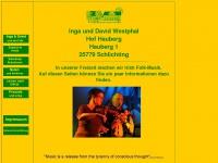 hauberg.info