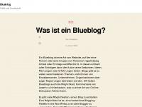 blueblog.ch
