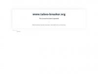 Taboo-breaker.org