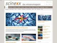 scinexx.de Thumbnail