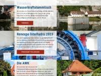 wasserkraft.org