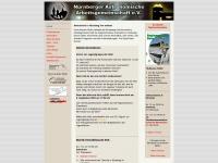Nürnberger Astronomische Arbeitsgemeinschaft e.V. (NAA) - Astronomie in Nürnberg