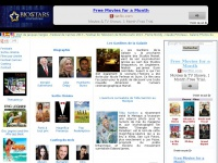 Biosstars Europe Biographies filmographies et photos de stars