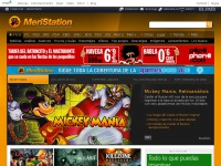 Juegos PC, PlayStation 3, Xbox 360, PlayStation 4, Trucos y Guías  | MeriStation.com