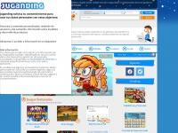 Juegos gratis online en Juganding - Juganding