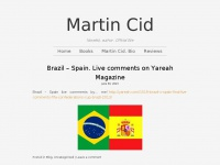 martincid.com