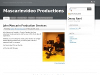 Mascarinvideo Productions