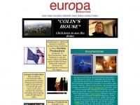 Europa Productions - TV & Media Production South of France, Northern